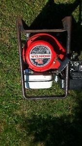 Honda GX110 3.5 horsepower Engine St. John's Newfoundland image 1