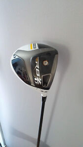 Driver Taylor Made RBZ Stage 2