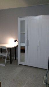 Room rental in prestigious safe and quiet neighbourhood