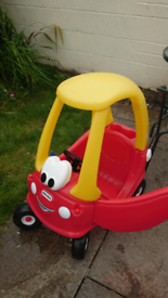 Little tikes Cozy Coup, Ride on car