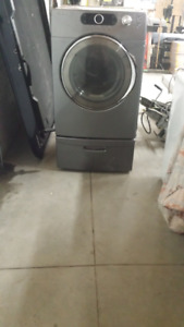 Selling Washer and Dryer