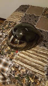 ICON Motorcycle Helmet for sale. Size XL