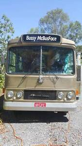 Motorhome Bus - Bussy McBusface Arundel Gold Coast City Preview