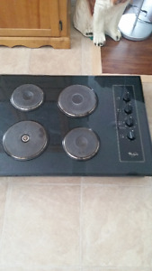 COUNTER TOP STOVE