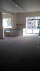 Commercial Space for Rent!!