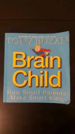 Brain Child Book