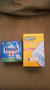 Cleaning Products (BNIB)