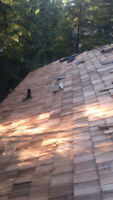 Roofing at a discount