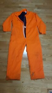 Hunting Suit Large