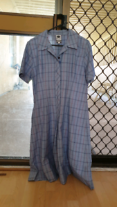 Charles Campbell College uniform summer dress Windsor Gardens Port Adelaide Area Preview