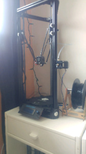 3D PRINTER ANYCUBIC KOSSEL