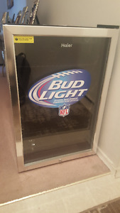 Brand New Bud Light Bar Fridge, Never Used- 250.00 - NEW PRICE
