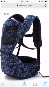 baby carrier ergonomic baby backpacks with hip seat
