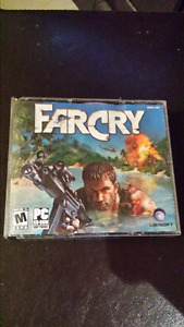 Far Cry Pc Original