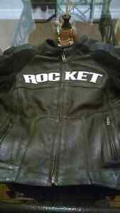 Manteau moto joe rocket
