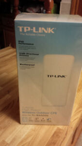 TP-Link Wireless CPE