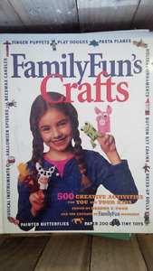 crafting books for kids