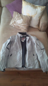 Ladies Joe Rocket armored jacket M