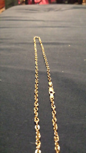 10k gold chain for sale