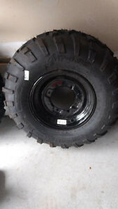 ATV brand new tires
