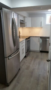 Prime East Hamilton Mountain location -3 bedroom downstairs unit
