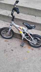 Boys supercycle  bicycle
