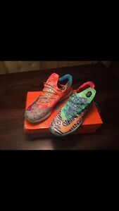 Nike what the kd 6 size 13