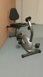 for sale: 1 TEMPO EXERCISE BIKE