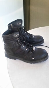 **NEW**  Harley-Davidson Riding Boots- Size 12