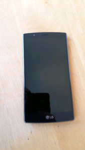 LGG4 32gb for sale- thunder bay only-