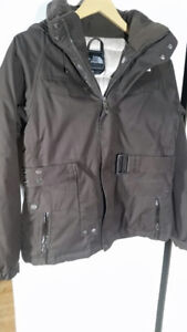*THE NORTH FACE - HY VENT - manteau femme - taille  PETIT*