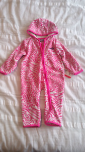 Brand new with tags Puma snowsuit 3-6 months