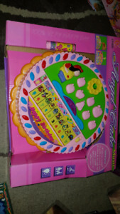 Toy Musical Activity Cake