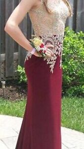 BEAUTIFUL & GORGEOUS PROM/FORMAL DRESS Kitchener / Waterloo Kitchener Area image 4
