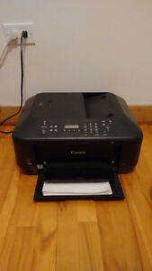 Canon MX452 Printer/Scanner/Copier