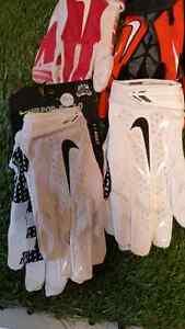 Nike football all white