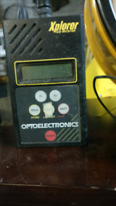 Optoelectronics xplorer