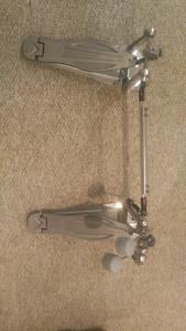 Tama SpeedCobra Double pedal dual chain