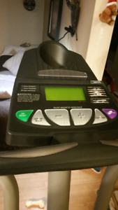 Elliptical for Christmas gift or new years