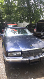 Buick Riviera 1991