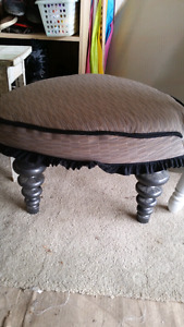 Ottoman two for $40