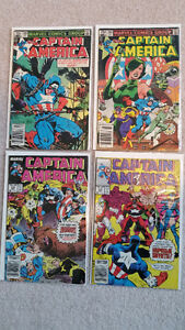 Comics from $0.50 & up - Spiderman, Captain America, Avengers... Kitchener / Waterloo Kitchener Area image 9
