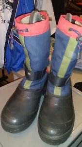 Boys 3 & Men's Boots 6 & 7 Kingston Kingston Area image 2