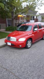 2006 Chevrolet HHR Other
