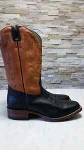 Womens Boulet Cowboy Boots-  Mint Windsor Region Ontario image 3