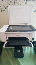 PSC Canon MG 3550