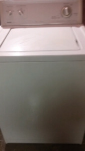 Kenmore Washer  $150