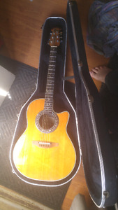 Ovation 25th Anniversary Collectors Series