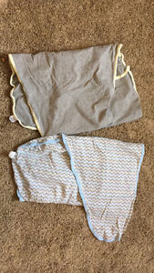 Miracle Blanket Swaddles