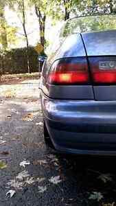 1994 Honda Civic LX